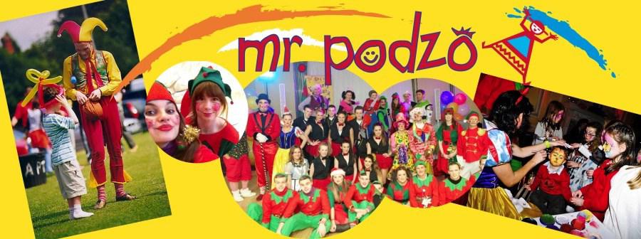 MR PODZO EVENTS
